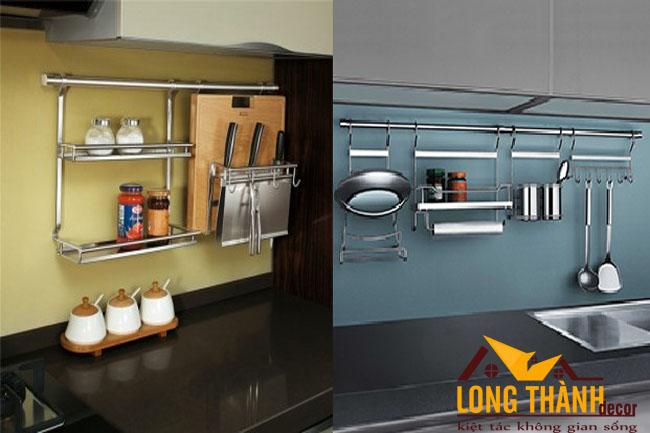 9 phụ kiện tiện ích dành cho một bộ tủ bếp cao cấp