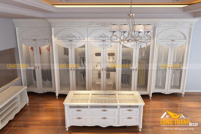 Dự án thiết kế và thi công nội thất nhà anh Phan Quốc Anh - Diễn viên Hà Nội