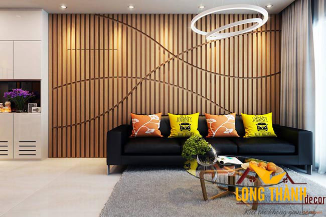 Giải pháp thiết kế nội thất cho nhà chung cư nhỏ đẹp nhất 2016