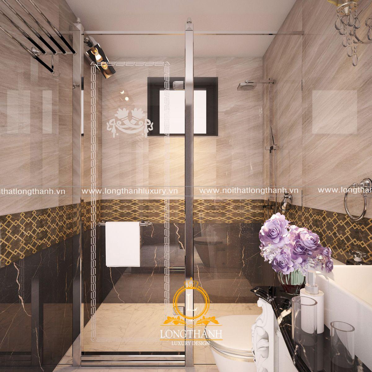 mẫu wc phòng ngủ master