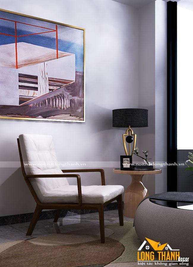 Những mẫu ghế nghỉ độc đáo theo xu hướng thiết kế hiện nay