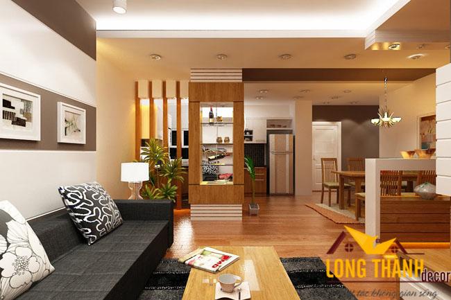 Những mẫu phòng khách hiện đại cho nhà phố đẹp nhất hiện nay