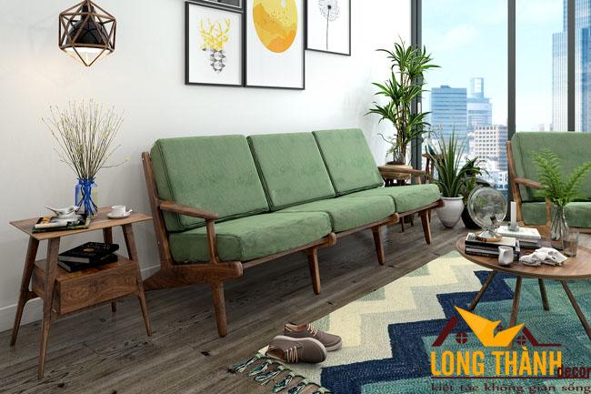 Mẫu ghế Sofa đẹp SF02