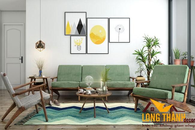Sofa đẹp SF02