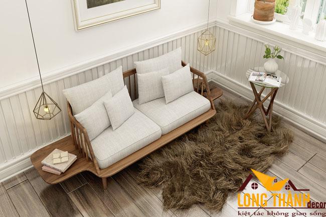 Mẫu ghế Sofa đẹp SF03