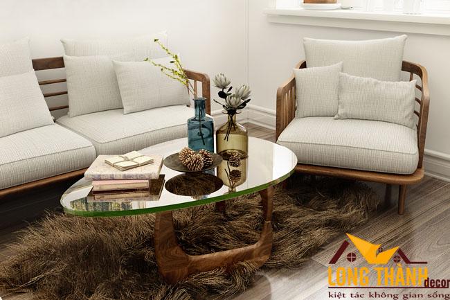 Mẫu ghế Sofa đẹp SF04