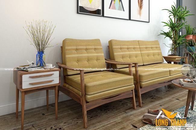 Mẫu Sofa đẹp SF06