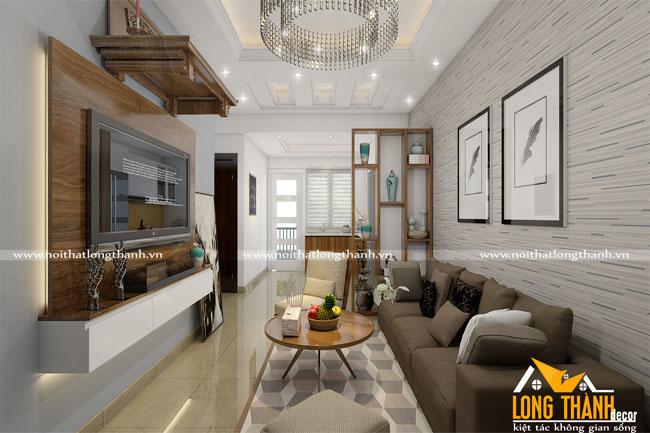 Thiết kế nội thất nhà chung cư theo phong cách nào cho phù hợp?