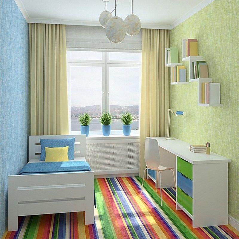 Trang trí phòng ngủ bằng những vật nhỏ xinh dễ thương
