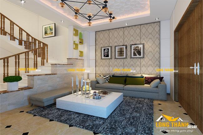 Xu hướng thiết kế nội thất nhà phố năm 2017