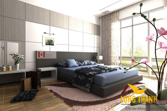 Xu hướng thiết kế phòng ngủ hiện đại năm 2016