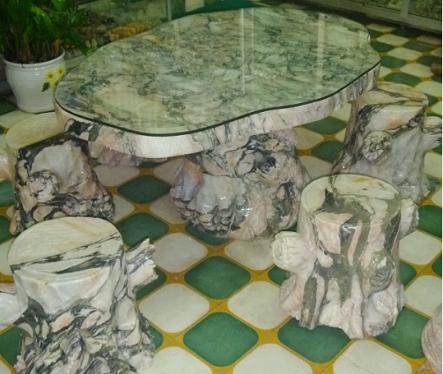 Các loại đá cao cấp dùng trong thi công nội thất hiện nay