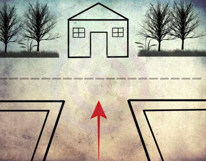 10 loại sát khí nguy hiểm cho nhà ở và cách hóa giải