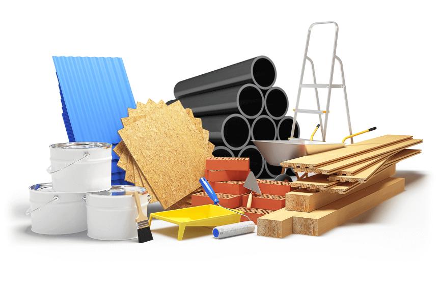 Kinh nghiệm lựa chọn vật liệu xây nhà bền chắc, tiết kiệm chi phí
