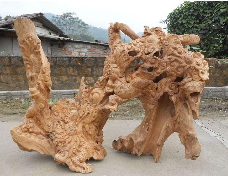 Ngọc am - Loại gỗ được mệnh danh là ngọc của núi rừng