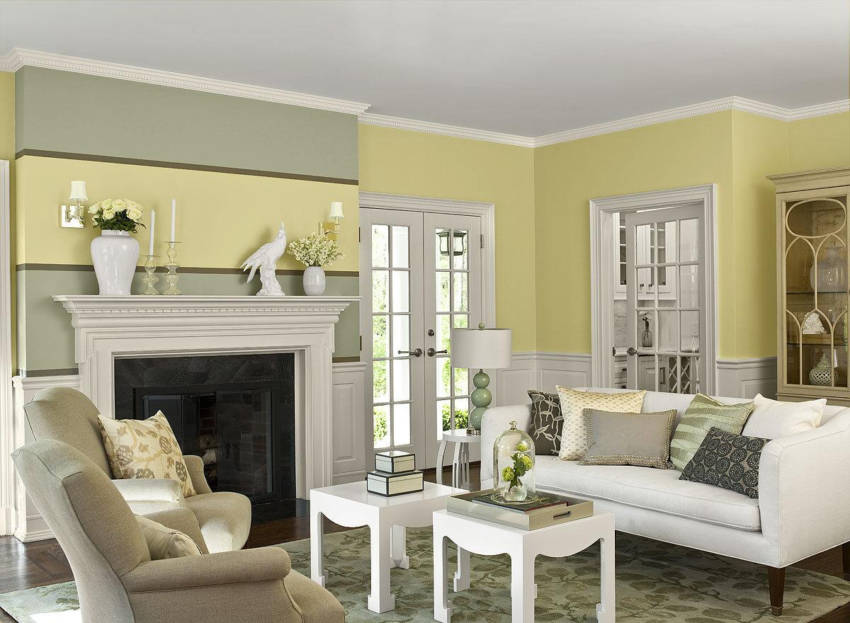 Ngôi nhà nhỏ xinh với phong cách nội thất tối giản Vintage