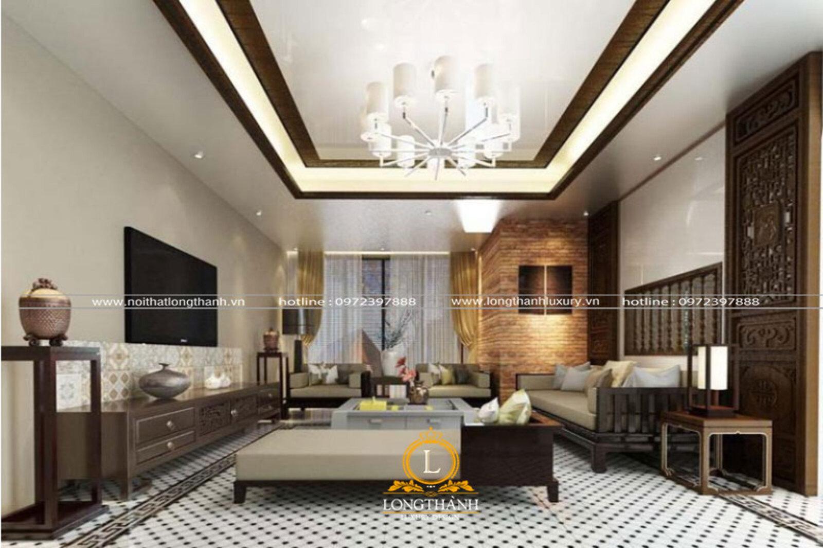 Phong cách nội thất Indochine - Để nhớ một thoáng Đông Dương