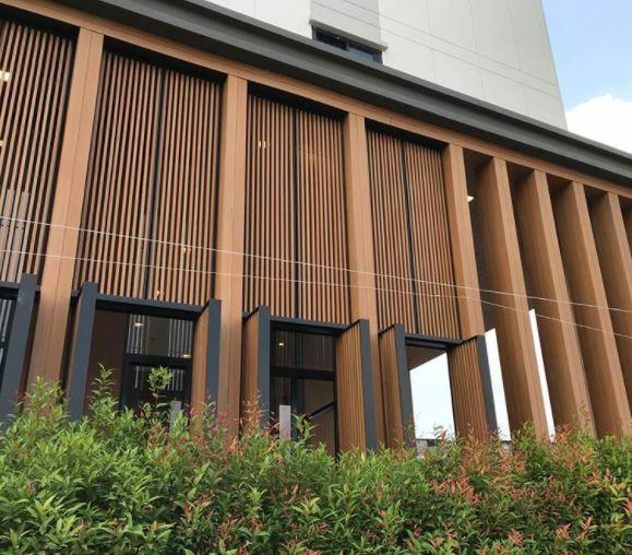 Lam gỗ và những ứng dụng của Lam gỗ trong thi công nội thất