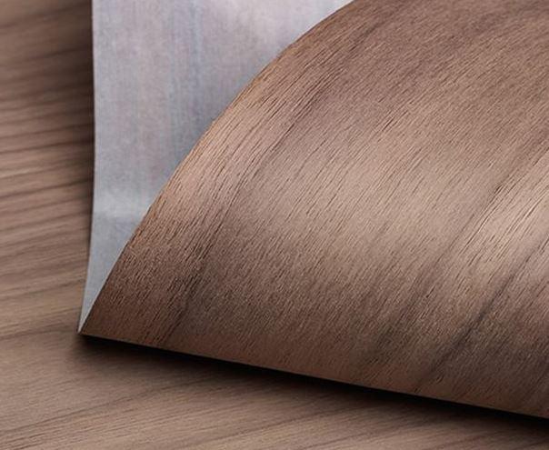 Nội thất gỗ Veneer óc chó có tốt không?