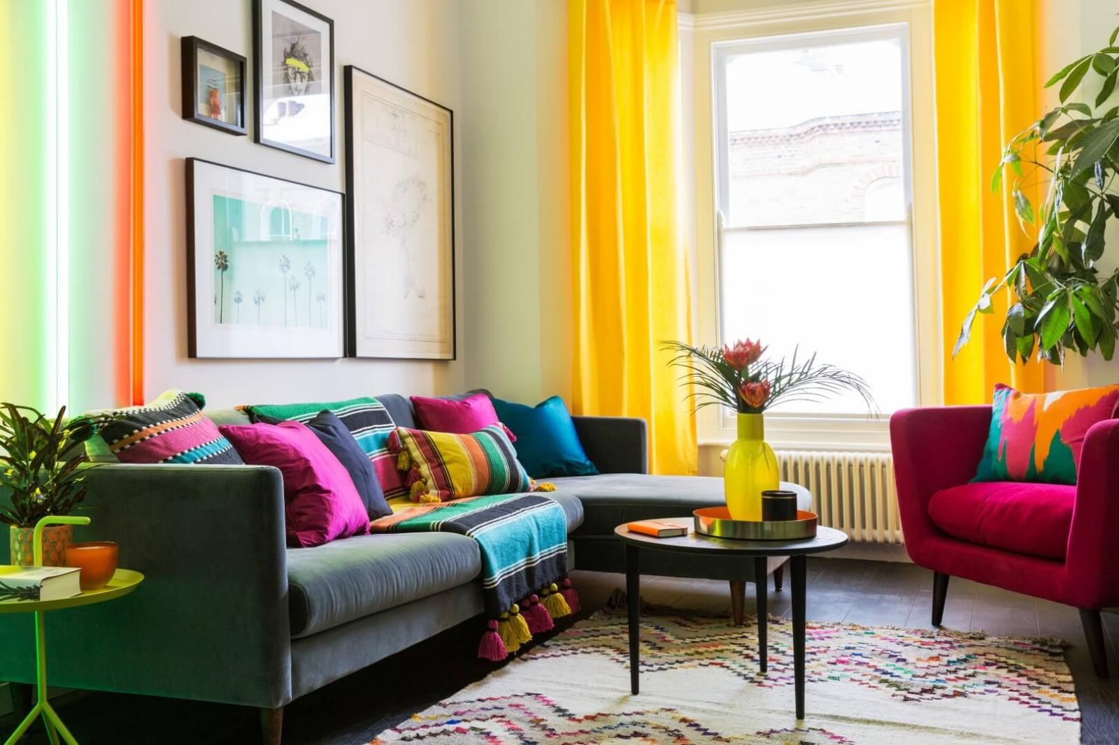 Top những phong cách thiết kế nội thất hot nhất hiện nay