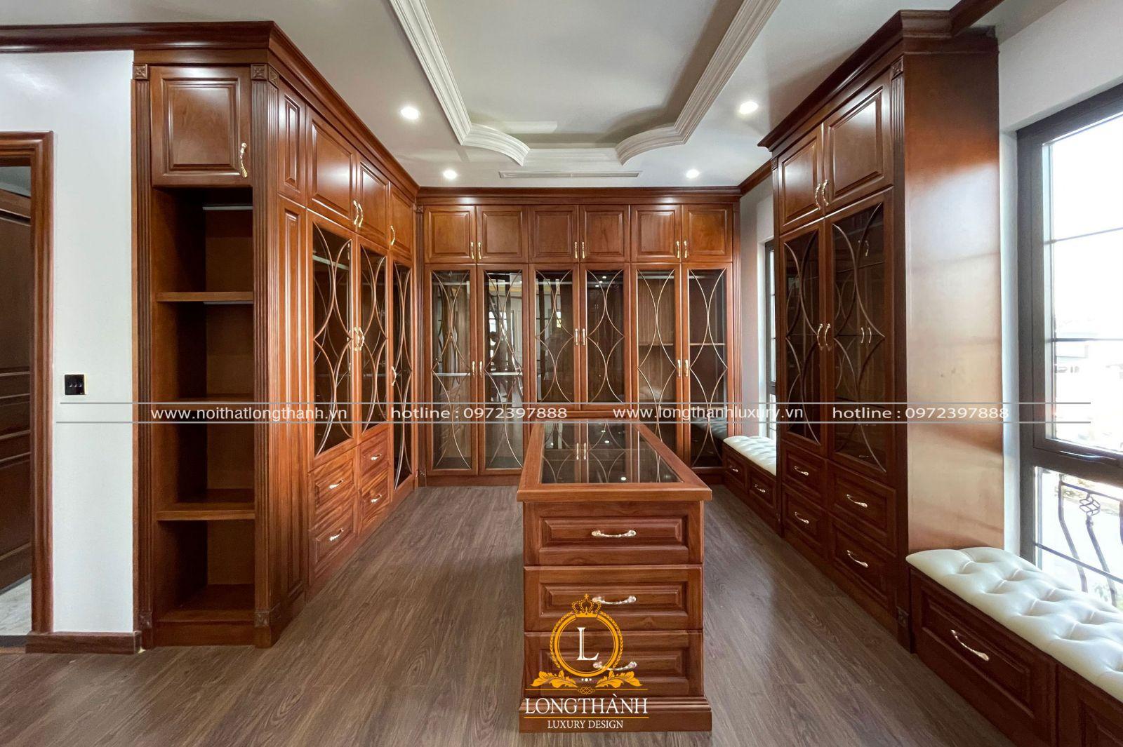 Dự án thiết kế thi công nội thất nhà a Tùng Móng Cái- QN