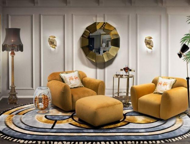 Tư vấn lựa chọn màucho nội thất. Xu hướng màu sắcnhà 2021