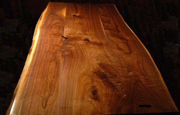 Vân gỗ - Vẻ đẹp kỳ diệu của tự nhiên