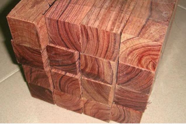 Phân biệt gỗ Chò Chỉ so với các loại gỗ tự nhiên khác