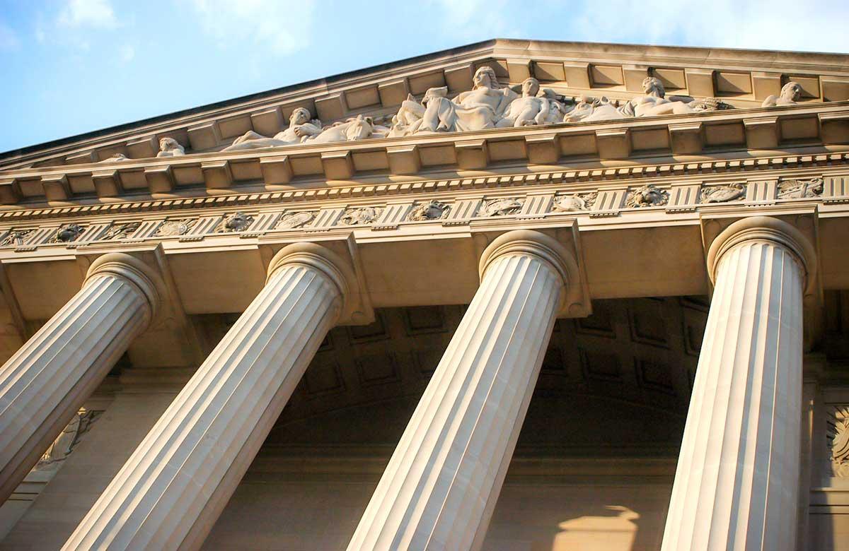 Kiến trúc Hy Lạp cổ đại