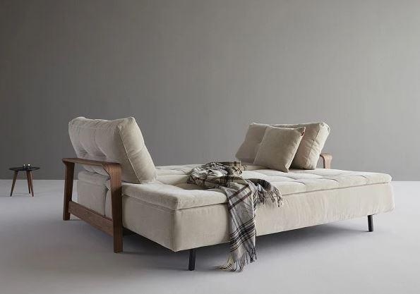 Mẫu sofa hiện đại kết hợp với giường ngủ thông minh