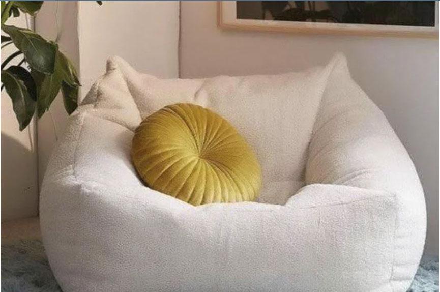 Sofa lười êm ái dễ chịu