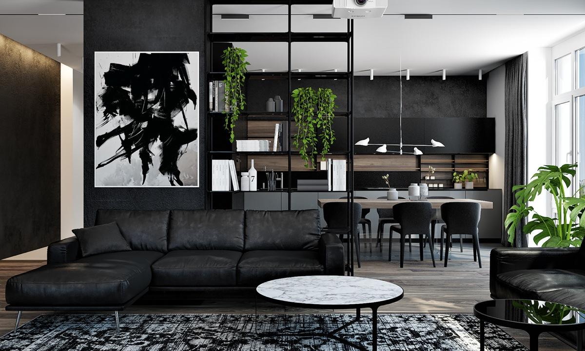 Sofa bed đẹp dành cho nhà chung cư