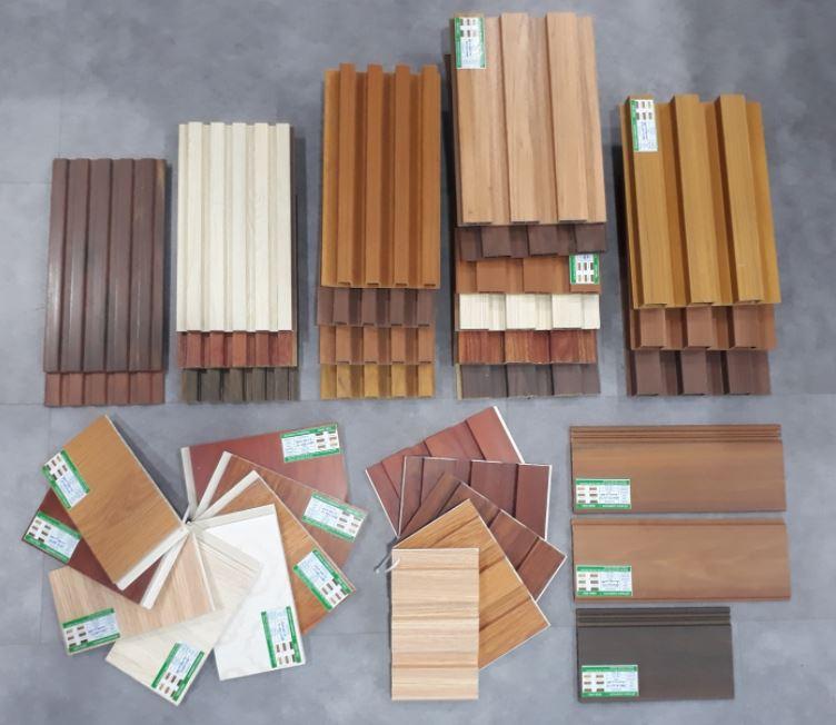 Các kiến thức về gỗ nhựa