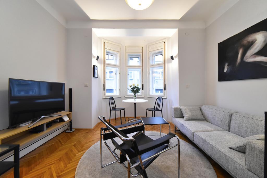 Chung cư được thiết kế theo phong cách Bauhaus