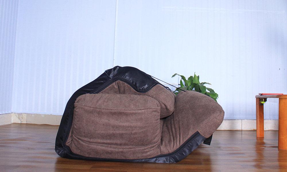 Dễ dàng gấp gọn ghế sofa bệt