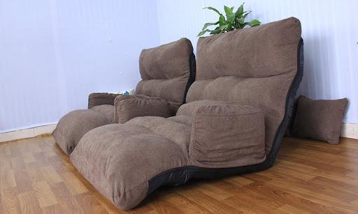Ghế sofa bệt thông minh