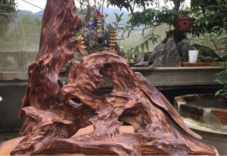 Gỗ Ngọc am thuộc nhóm I trong bảng xếp hạng các loại gỗ tại Việt Nam