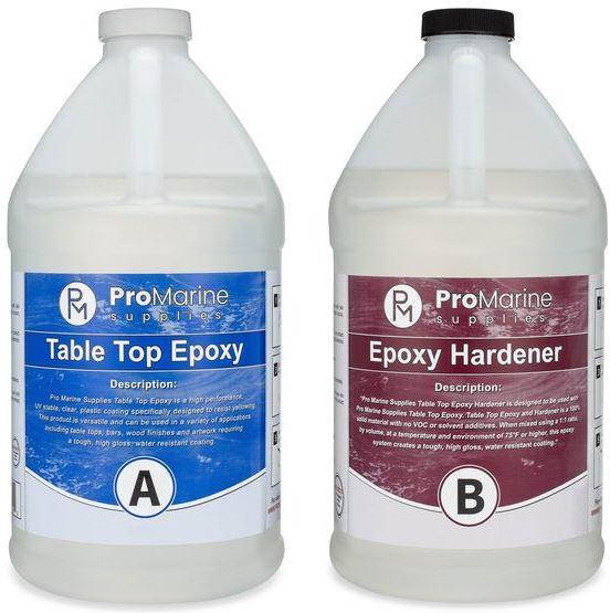 Các can nhựa Epoxy