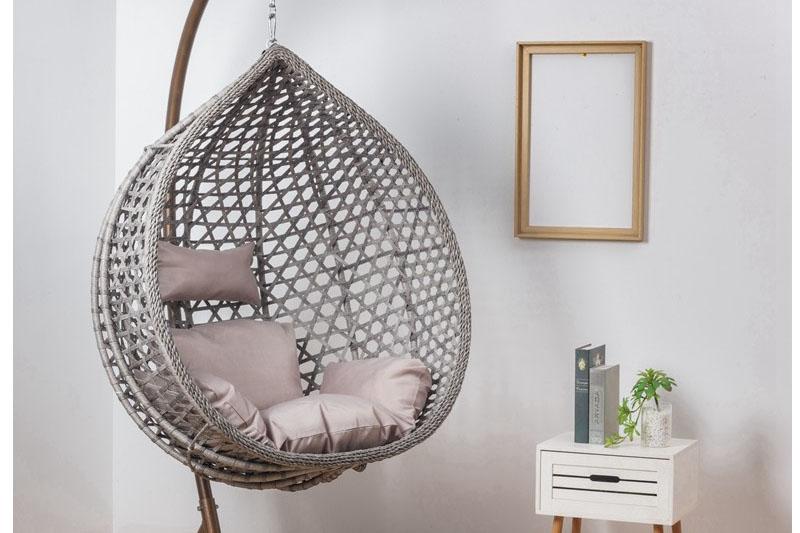 Mẫu ghế hanging chair