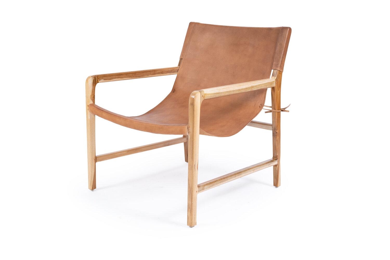 Mẫu ghế sling chair