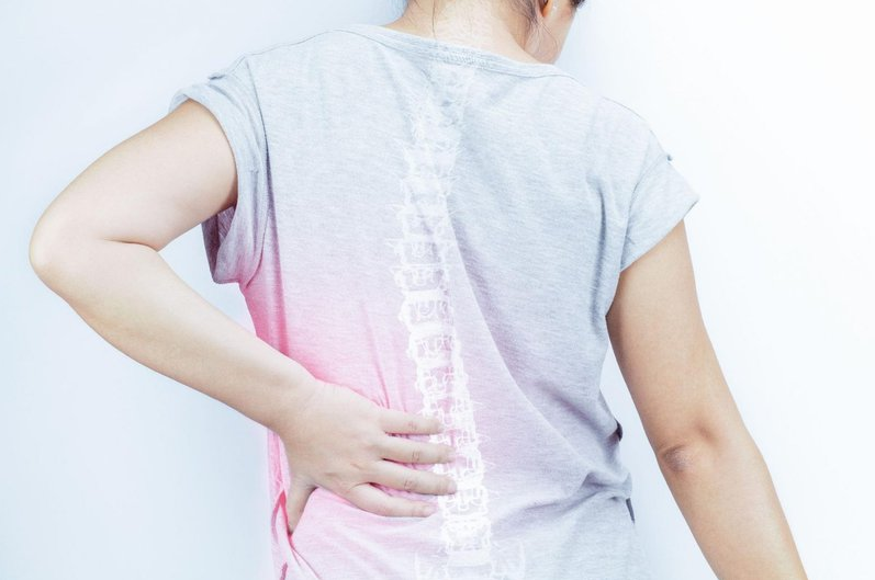 Người dùng mắc bệnh đau xương khớp