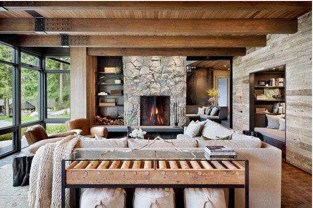 Nguyên liệu đá gỗ sử dụng phổ  biến