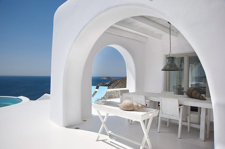 Nội thất Hy Lạp hiện đại5