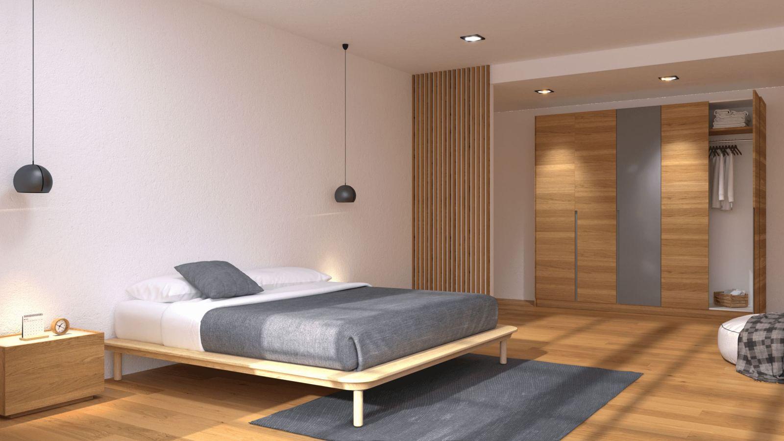 Phong cách Bauhaus mang xu thế thời đại mới