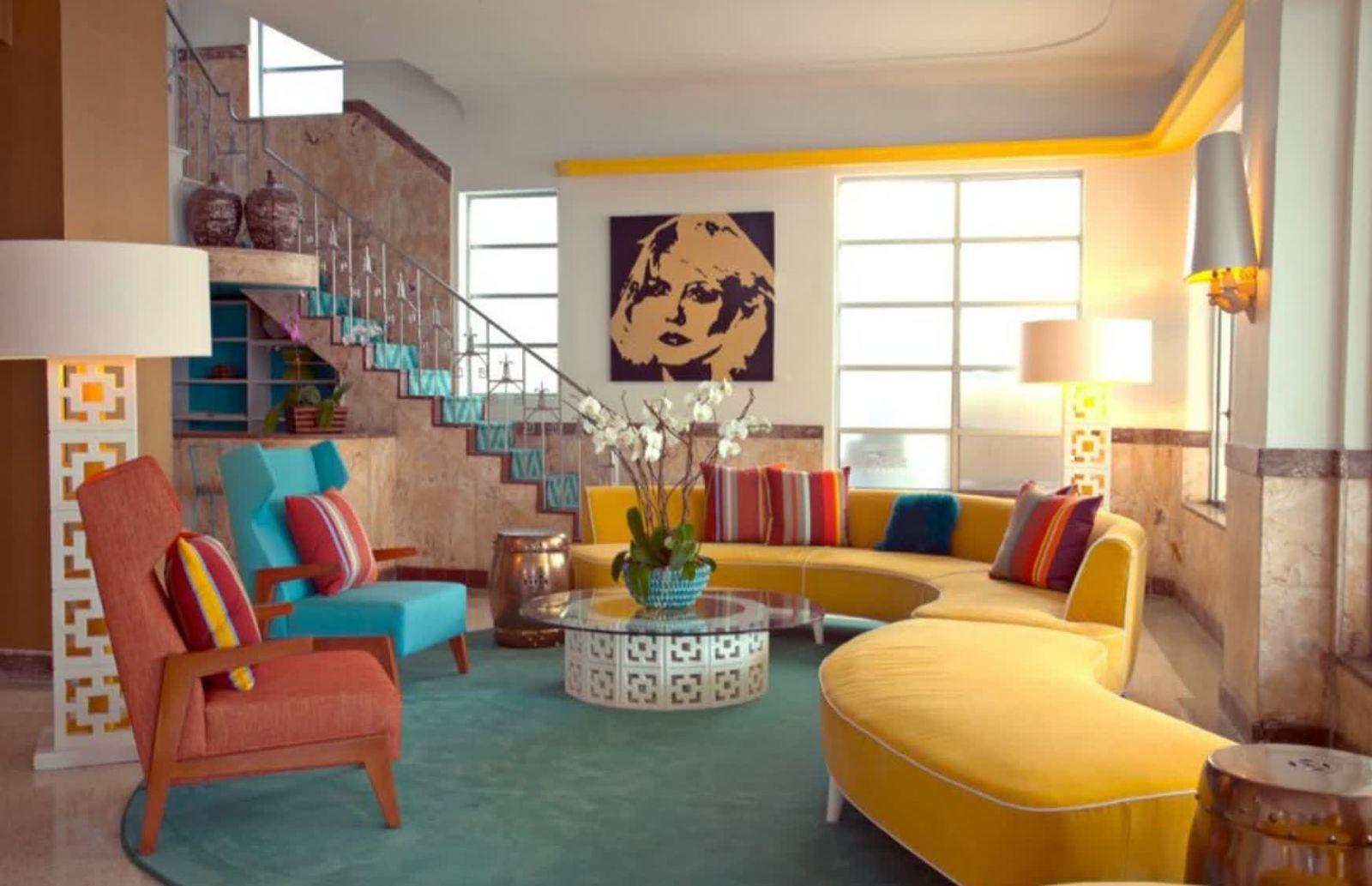 Bạn đang tìm kiếm phong cách thiết kế nội thất cho ngôi nhà riêng tư của mình? Hãy tìm hiểu ngay phong cách retro độc đáo dưới bài viết này