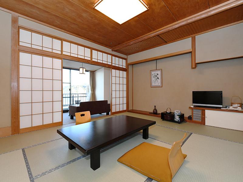 Phòng khách kiểu nhật và một số nét đặc trưng trong thiết kế nội thất