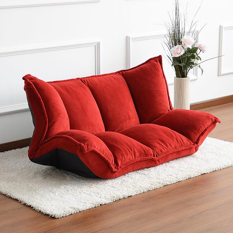 Sofa bệt cho không gian thêm tiện nghi