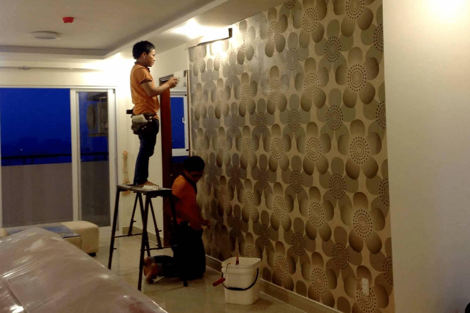 Thực hiện thi công nội thất cho không gian phòng ngủ có diện tích nhỏ