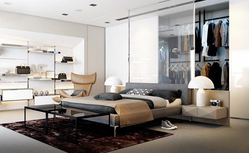 Thiết kế Bauhaus có sự thống nhất giữa nghệ thuật và thủ công mỹ nghệ