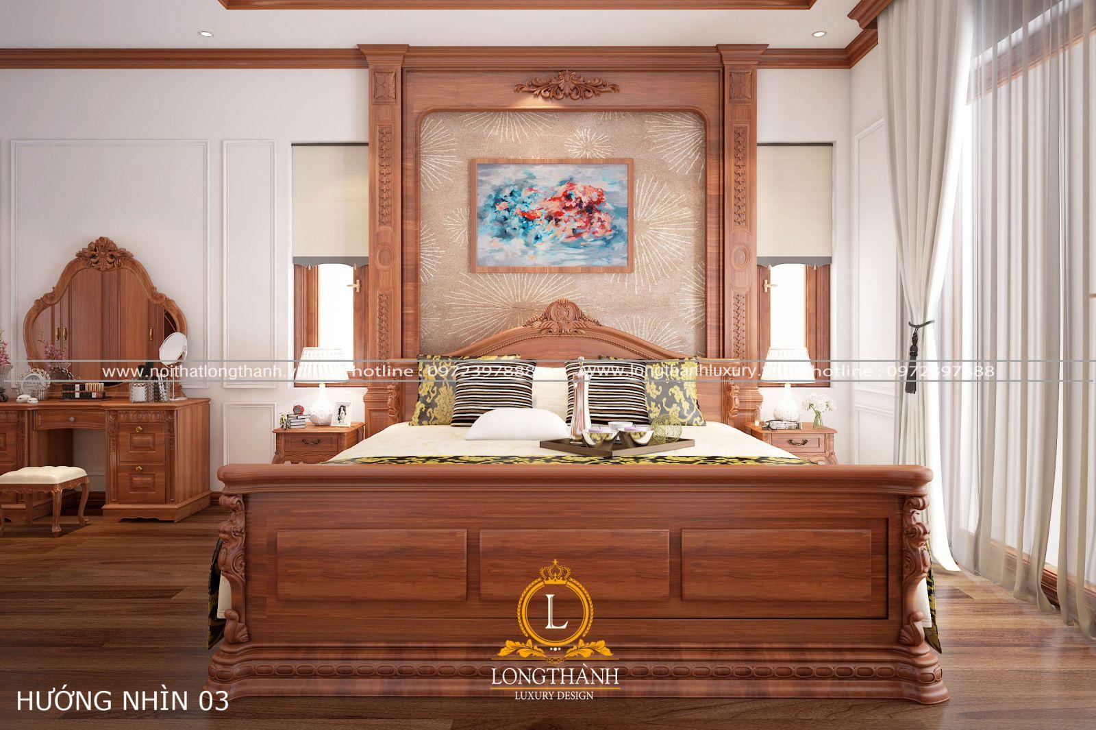 Cách bày bày trí phòng ngủ hợp lý luôn tạo cho bạn giấc ngủ ngon